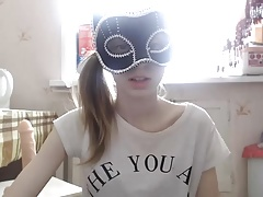 Webcams, 18 Years Old Girls, Teens