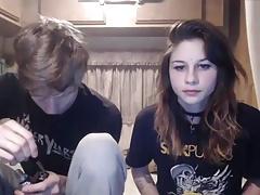 Amateur, Webcams, 18 Years Old Girls, Teens