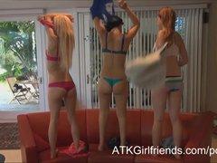 Blonde, Lesbian, Orgy, POV, 18 Years Old Girls, Hd