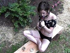 Fetish, POV, Smoking, 18 Years Old Girls