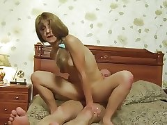 Amateur Sex, Old+Young, Russian, Teens