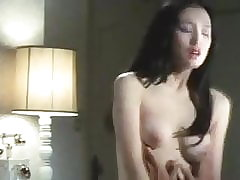 Asian domme become man cuckolds soft-pedal