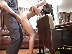 Singapore Sinner Fucked Be advantageous to Crown