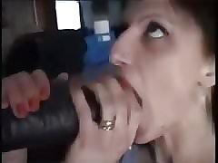 Bianca e cazzo enorme