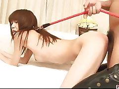 Creampie, Japanese