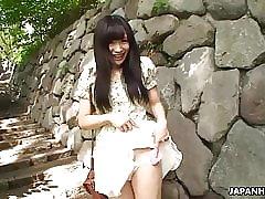 Teen, Brunette, Japanese