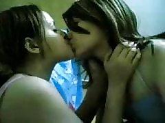 Arab teen lesbians stranger unpredictable intensify girls 4