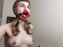Teen, Blowjob, Cumshot, Webcam, Teens