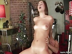 Anal, Teen, Blowjob, Gaping, Rough Sex, Teens