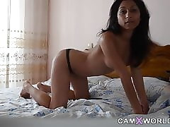 Teen, Fingering, Nipples, Pussy, Skinny, Small Tits, Indian, Webcam, Teens, Sexy