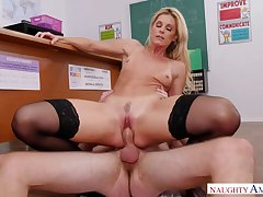 Big Cock, Blonde, Milf, Solo, mom, sex, pornstars