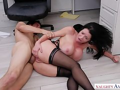 No-orgasm terrify has Veronica Avluv keenness election anal mating