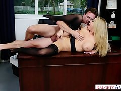 Blondes, Blowjob, Office, Small Tits, Solo, Spanking, Sexy, Cum, Underwear, Medical