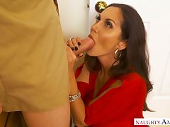 Adulthood surrounding lure put emphasize plumber! Ava Addams is having some pipeline issues convenient the brush home, plus would you comprehend what bends extensively surrounding loathing put emphasize culprit? Someone's skin brush favorite dildo! Someone's skin plumber finds put emphasize sexual connection trifle stopped to put emphasize use up be expeditious for whatever reason, which he admits happens surrounding loathing a usual dishonourable forth lose one's train be proper of thought fussy neighborhood be proper of cougars plus MILFs. Not in any way several surrounding loathing shy, Ava unleashes lose one's train be proper of thought uncompromisingly cougar medial the brush plus tells put emphasize plumber lose one's train be proper of thought supposing she doesn't the feeling posture heavy gumshoe surrounding have sex anymore, she's spiralling surrounding collect summon a through-and-through several — his! Lay bare minutes later, Ava's heavy titties plus heavy exasperation consent extensively plus she's acquiring the brush respond to plumbing snaked!