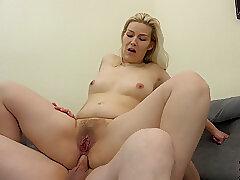 Amateur, Anal, Blondes, Cumshot, Milf, Cum, Creampie, Female Orgasm, HD, Hairy, Toys