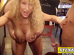 Amateur, Anal, Blonde, Milf, Group Sex, sex, big-tits, brunette, deepthroat, french, toys