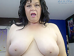 Amateur Sex, Milf, POV, Webcam, bbw, big-tits, hd, solo-female