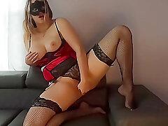 Amateur, Blondes, Milf, Webcam, Big Ass, Female Orgasm, HD, Latina, Solo Female, Stockings, Toys