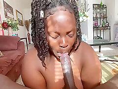 Amateur Sex, Big Cock, Milf, POV, cock, big-ass, big-tits, brunette, ebony, hd
