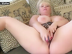 Amateur, Blondes, Milf, Webcam, BBW, Big Ass, Big Tits, Czech, HD, Solo Female, Toys