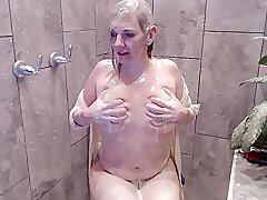 Amateur, Fetish, Milf, Big Tits, Brunette, German, HD