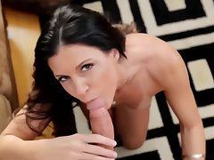 Big Cock, Milf, POV, Small Tits, Cock, Brunette, HD, Step Fantasy
