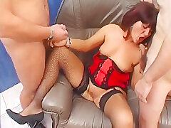 Amateur, Anal, Blonde, Cumshot, Milf, POV, Group Sex, Handjob, cum, sex, big-tits, brunette, creampie, facial, hairy, stockings