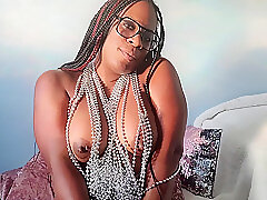 Amateur, Milf, Webcam, Big Tits, Brunette, Ebony, HD, Solo Female