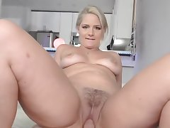 Blondes, Cumshot, Milf, POV, Cum, Big Tits, HD, Hairy, Step Fantasy