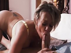 Blondes, Milf, Handjob, Big Tits, Deepthroat, Old and Young, Step Fantasy