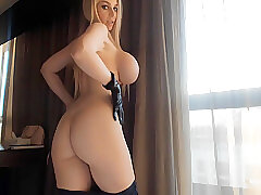 Amateur Sex, Blonde girls, Milf, Webcam, big-tits, solo-female, toys