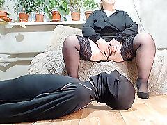 Amateur, Hardcore, Fetish, Milf, Webcam, Couple, Femdom, HD, Russian, Stockings