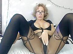 Amateur, Blondes, Milf, Webcam, Big Tits, Russian, Solo Female, Stockings