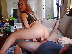 Amateur, Big Cock, Blondes, Milf, POV, Cock, Big Ass, HD