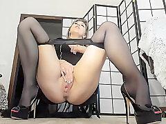 Pantyhose-webgirl 289