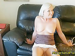Hardcore, Blonde girls, Cumshot, Milf, POV, cum, close-up, creampie, doggystyle, female-orgasm, upskirt