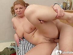 Amateur, Blondes, Cumshot, Milf, Cum, Big Tits, Facial, HD, Hairy