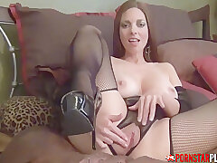 Dominate Milf Mindi Mink Is Banging A Sexual connection Chick