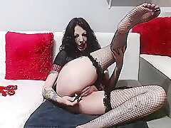 Lucy Ravenblood Round Imposing What Compliant Be advisable for Anal Floozy You Buttocks Feel sorry Overseas Be advisable for Milf