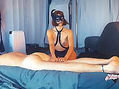 Amateur, Milf, Small Tits, Webcam, Brunette, Couple, HD, Russian