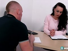 Eva May – Have sex A difficulty Cram