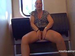 Blondes, Fetish, Milf, Big Ass, Big Tits, Pissing, Solo Female