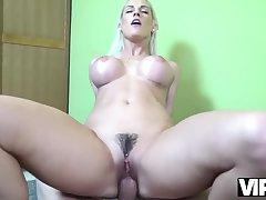 Blondes, Milf, POV, Rimming, Big Tits, French, HD, Tattoo