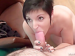 Amateur, Cumshot, Milf, Cum, Big Ass, Casting, Facial, French, HD, Tattoo