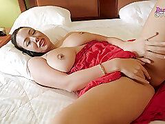 Amateur, Big Cock, Milf, POV, Cock, Big Tits, Brunette, HD