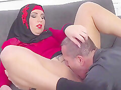 Amateur, Milf, arab, big-tits, cunnilingus, deepthroat, hd