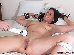 Amateur, Fetish, Milf, BDSM, Big Tits, Bondage, Brunette, HD, Toys