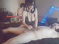 Amateur, Fetish, Milf, BDSM, Big Tits, Bondage, Brunette, Cunnilingus, Female Orgasm, HD