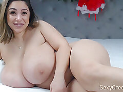 Amateur, Milf, Webcam, BBW, Big Ass, Big Tits, Brunette, Latina, Tattoo, Toys