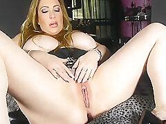 Amateur, Blondes, Milf, Big Tits, HD, Solo Female